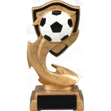 """92715GS ELECT FLAME SOCCER 7"""""""
